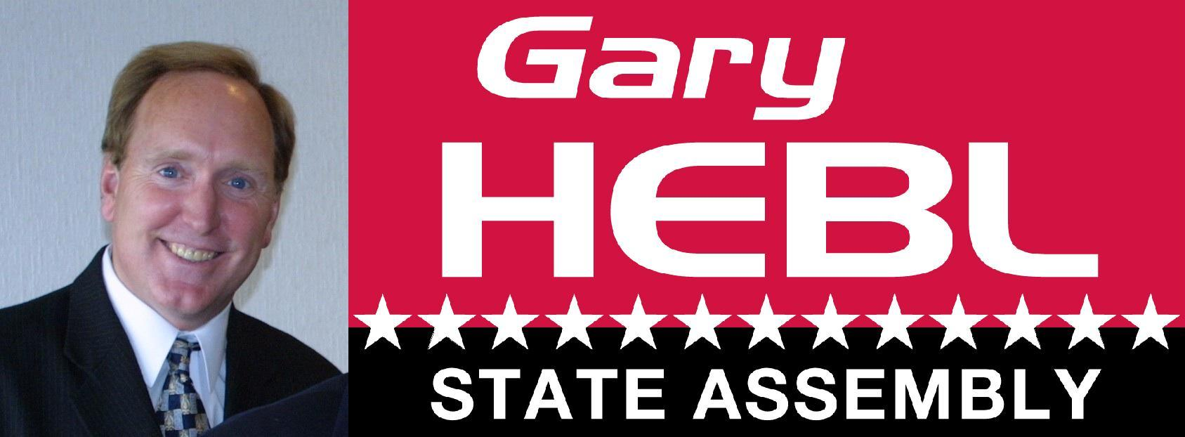 Gary Hebl for Assembly